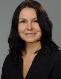 Justyna Dziedziejko