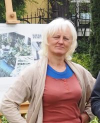 Małgorzata Dyngosz