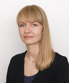Agnieszka Chudy